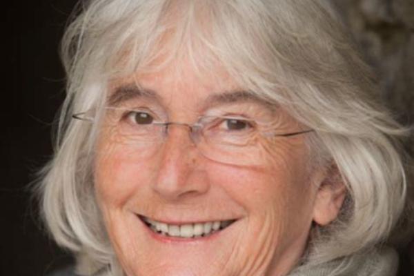 Image of Sarah Watkinson smiling